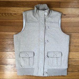 Tommy Hilfiger Fleece Lined Vest